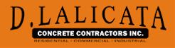 D. La Licata Stamped Concrete - Ixonia, WI