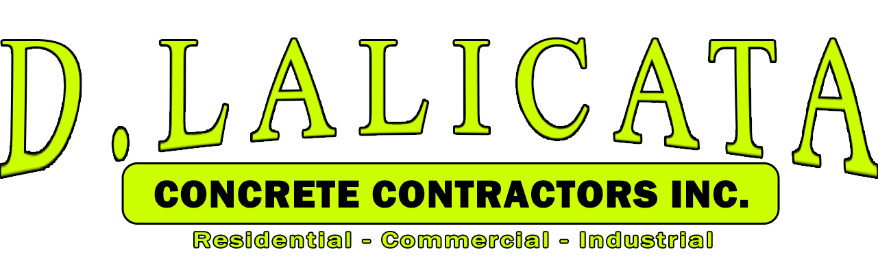 D LaLicata Concrete Contractor | Mukwonago Wisconsin